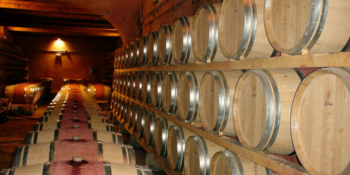 Barrels - An Introduction to the Top 10 Wine Regions of the USA
