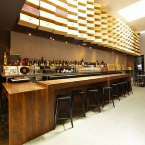 High Treason - one of the 2018's top wine bars in San Francisco