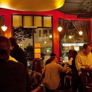 InnerFog - one of the 2018's top wine bars in San Francisco