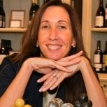 Julie Brosterman - One of the most influential bloggers in USA