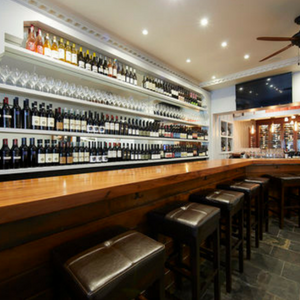 Parigo - one of the 2018's top wine bars in San Francisco