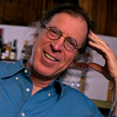 Randall Grahm - One of the most influential bloggers in USA