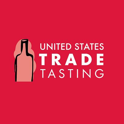 USA Trade Tasting Logo