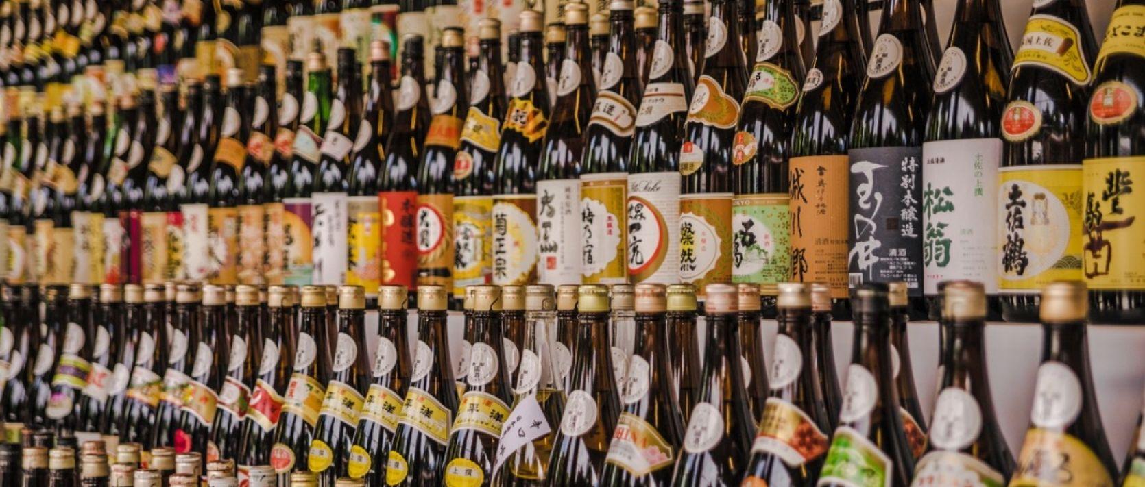 Photo for: 10 Green Bottles Standing on a Shelf