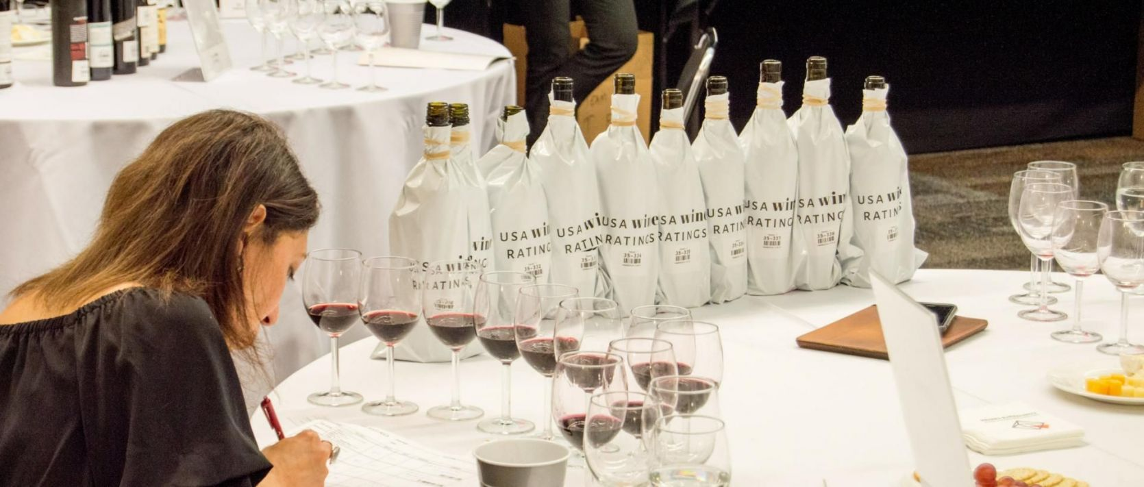 Photo for: 2019 USA Wine Ratings Entries are now open