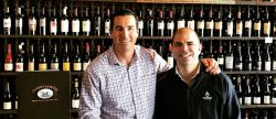 Photo for: Sommeliers' Life - In Jared Seitzer's Words