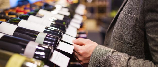 Photo for: Understanding Wine Pricing