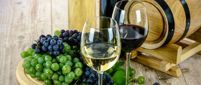 Photo for: Top Wine Varietals of the USA in Terms of Sales