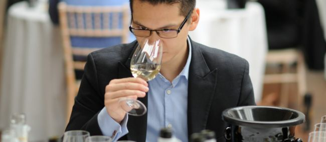 Photo for: USA Wine Ratings Competition Evaluates Wines From Around the World Using New 100-Point Ratings System