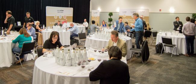 Photo for: The USA's Most Important Wine Competition