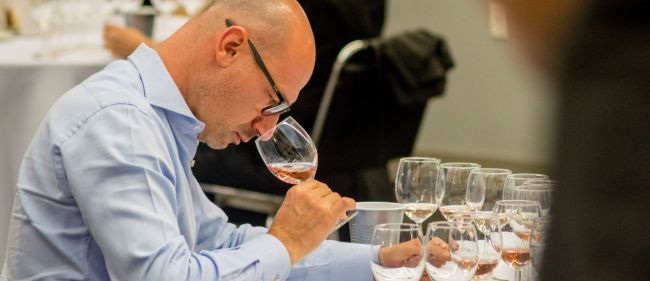 Photo for: BTN Interviews Mauro Cirilli - the Wine & Beverage Director at Sidecar Hospitality