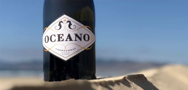 Photo for: Ocean Wines - California based chardonnay winemakers