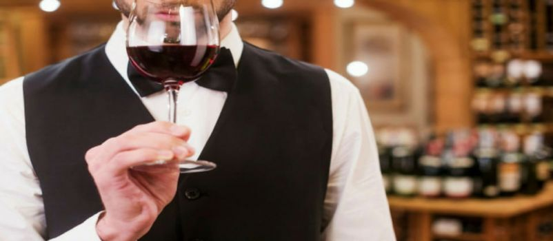 Photo for: Meet the Top Sommeliers in the USA