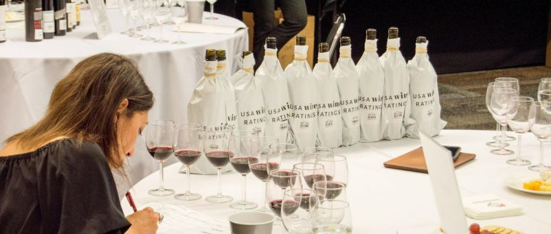 Photo for: Entries Now Open For 2019 USA Wine Ratings