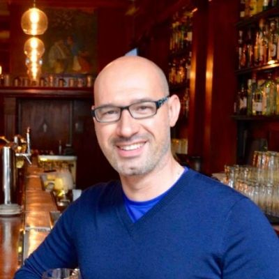 Mauro Cirilli