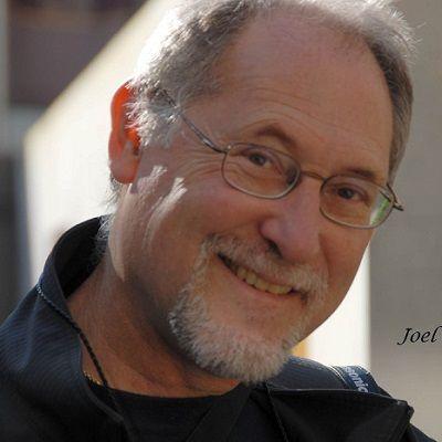 Joel Butler MW