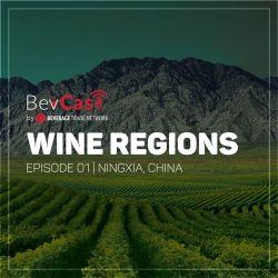 Photo for: Ningxia, China - Wine Regions Episode #01
